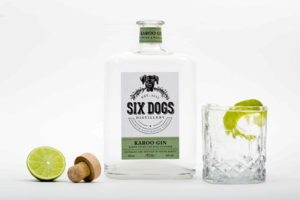 Karoo GT with lime zest six dogs 300x200 Amorim Grows Offering in the Sector for Spirits Closures