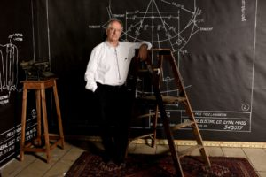 William Kentridge 300x200 Amorim Honoured to be a Part of Historical South African Art Event