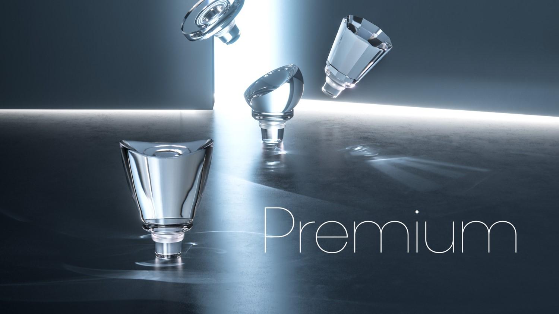 Premium Vinolok